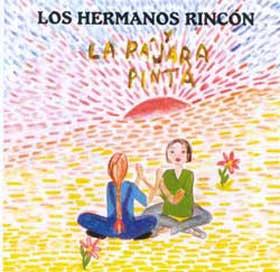 La Pajara Pinta un disco infantil de Los Hermanos Rincon