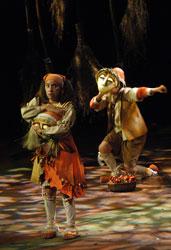 Haydee Boetto y Emmanuel Marquez dirigen Hansel y Gretel