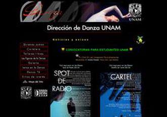 Dirección de Danza UNAM invita a celebrar el Día Internacional de la