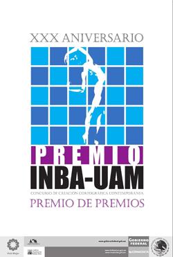 XXX Premio INBA-UAM 2009, Concurso de Creación Coreográfica Contemporánea 2009: Convocatoria