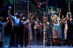 Porgy and Bess en Bellas Artes. Foto: Sarah Shatz
