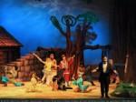 Ballet de la Ciudad deMéxico presenta Pedro y el lobo en la Sala Covarrubias UNAM, sep 2014
