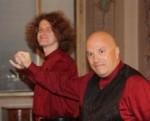 Accordone, con la direccion musical de Guido Morini, se presenta en el Auditorio Blas Galindo del CENART, octubre 2014
