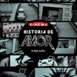 Teatro Cinema presenta Historia de amor, obra de Juan Carlos Zagal, Teatro Julio Castillo, octubre 2014