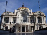Desde los grandes teatros del mundo, ciclo que ofrece el INBA en la explanada del Palacio de Bellas Artes, noviembre 2014