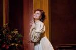 Isabel Leonard en El barbero de Sevilla, via satelite desde el Metropolitan Opera de Nueva York. Auditorio Nacional, noviembre 2014
