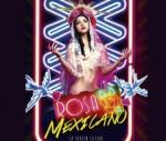 Rosa Mexicano, de Luis Ayhllon y direccion de Martin Acosta, se presenta en el Teatro Helenico, noviembre 2014