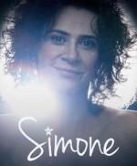 Simone se presenta en el Teatro de la Ciudad Esperanza Iris, noviembre 2014