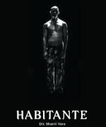 Cuatro x Cuatro presenta Habitante, obra de Shanti Vera, en el Teatro Benito Juarez, diciembre 2014