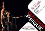 Yannire Gaytan y Daniela Armenta presentan Dialogos de la Psique en La Cantera, diciembre 2014