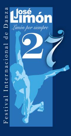 Premio Nacional de Danza Contemporánea Jose Limon Convocatoria 2013